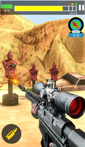 Shooter Game 3D - Ultimate Shooting FPS screenshot 2