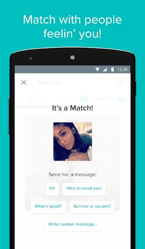 Tagged - Meet, Chat & Dating screenshot 4