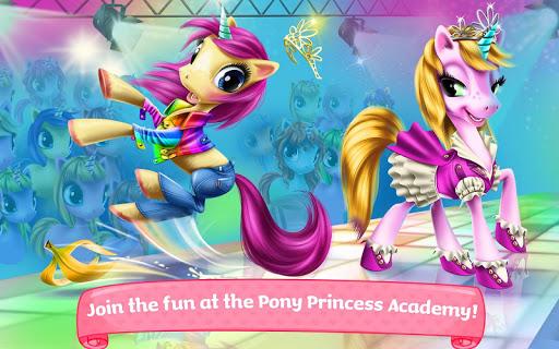 Pony Princess Academy screenshot 5