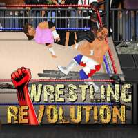 Wrestling Revolution on APKTom