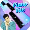 Piano Maluma Musica Tiles أيقونة