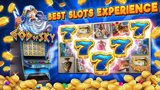 Huuuge Casino Slots - Best Slot Machines 4 تصوير الشاشة