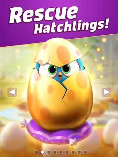 Angry Birds Match 3 screenshot 21