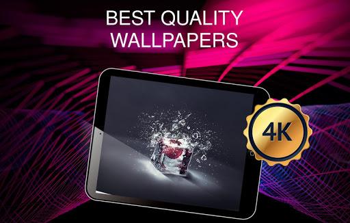 3D Wallpapers screenshot 8