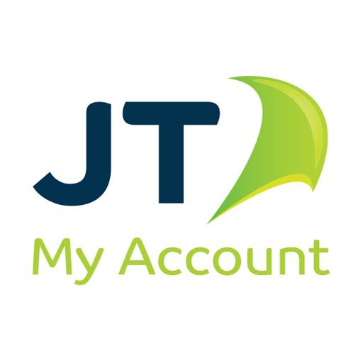 JT My Account أيقونة