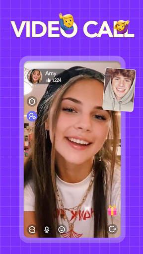 LivU: Meet new people & Video chat with strangers screenshot 3