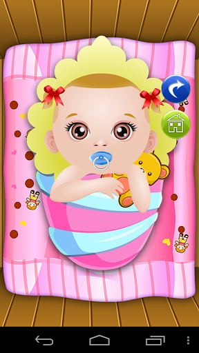 Baby Doctor Office Clinic screenshot 7