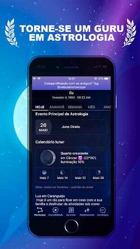 Nebula: Coach Pessoal de Horóscopo & Astrologia screenshot 4
