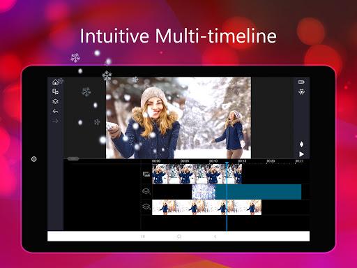 PowerDirector - Video Editor App, Best Video Maker screenshot 19