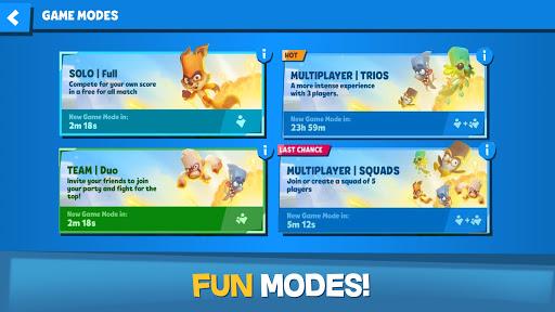 Zooba: Battle Royale Zoo screenshot 5