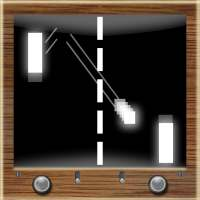 Pong Tennis HD - Retro (Free 70s Arcade Game) on 9Apps