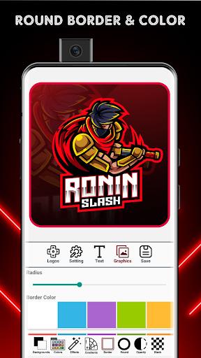 Logo Esport Maker | Create Gaming Logo Maker screenshot 11