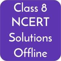 Class 8 NCERT Solutions Offline on 9Apps