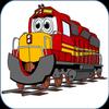 Indian Railway أيقونة