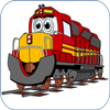Indian Railway icon