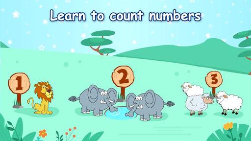 Kindergarten Kids Learning App : Educational Games 12 تصوير الشاشة