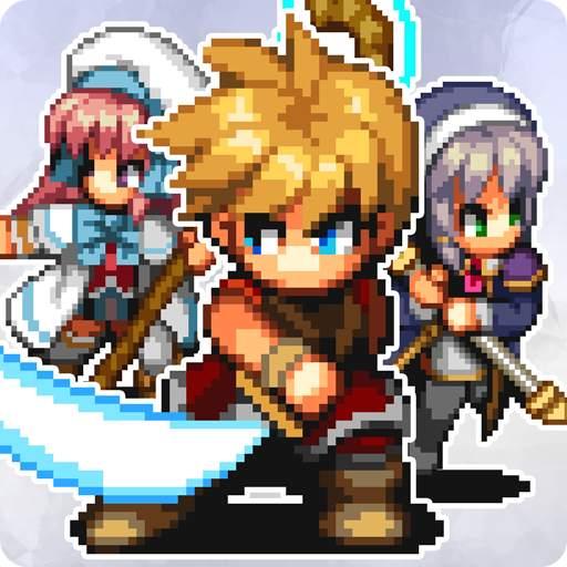 RPG Silver Nornir on 9Apps