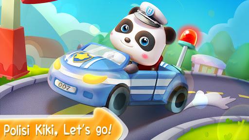 Polisi Panda screenshot 5