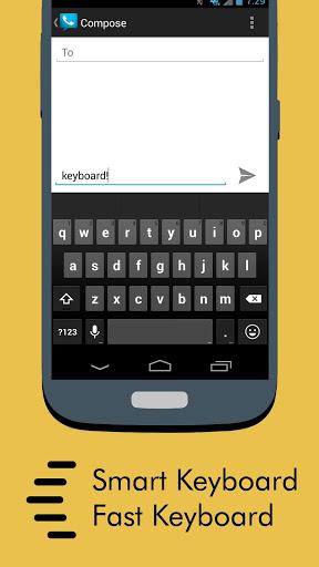 الرموز التعبيرية لوحة المفاتيح 3 تصوير الشاشة