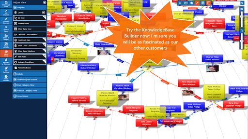 KnowledgeBase Builder Free screenshot 8