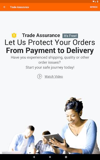 Alibaba.com - Leading online B2B Trade Marketplace screenshot 17