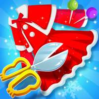 🎅📏Baby Tailor 4 - Christmas Party on APKTom