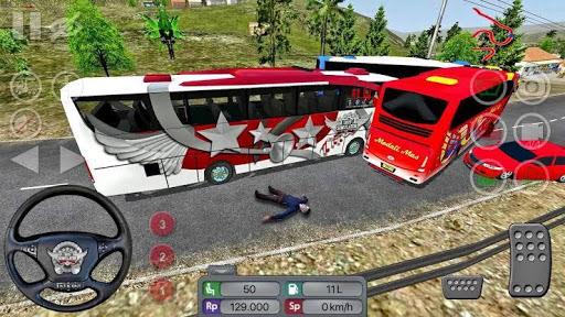 Coach Bus Driving 2020 : New Free Bus Games screenshot 6