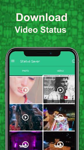 What Status Saver , Status Saver For Whatsapp screenshot 2