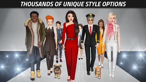 Avakin Life - 3D Virtual World screenshot 12