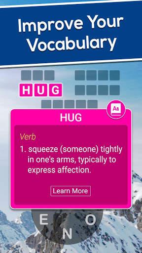 Word Trip screenshot 5