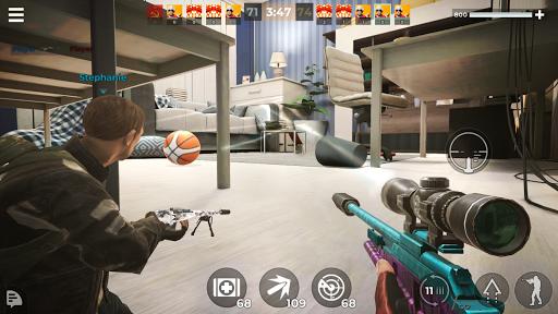 AWP Mode: Elite online 3D sniper action screenshot 10