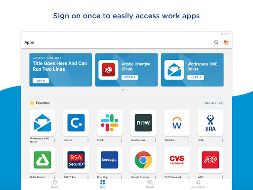Intelligent Hub screenshot 7