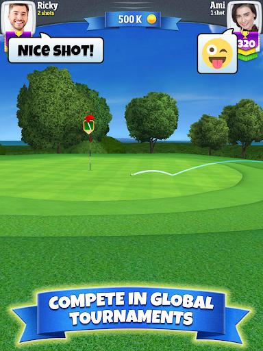 Golf Clash screenshot 15