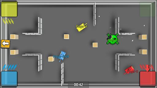Cubic 2 3 4 ألعاب لاعب 16 تصوير الشاشة