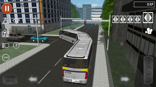 Public Transport Simulator screenshot 1