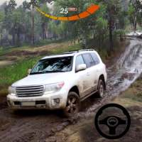 Offroad Cargo Jeep Driving Simulator 4x4 Hill on 9Apps