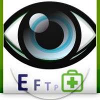 Eye exam on APKTom