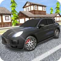 Offroad Cayenne on 9Apps