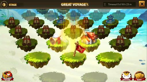 Dragon Village 2 - Dragon Collection RPG screenshot 5