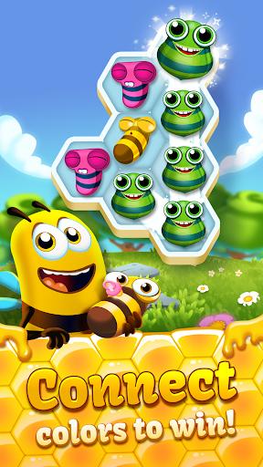 Bee Brilliant 1 تصوير الشاشة
