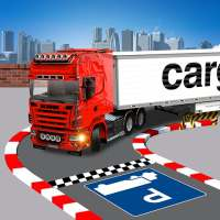 New Truck Parking 2020: Hard PvP Car Parking Games on 9Apps
