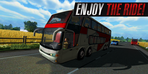 Bus Simulator: Original screenshot 1