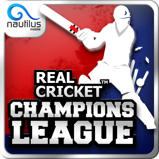 Real Cricket™ Champions League أيقونة