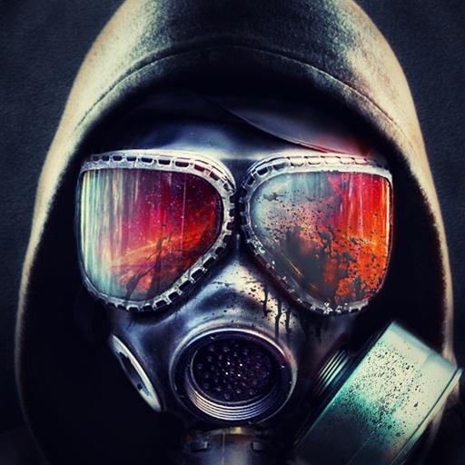 ikon The Sun Origin: Post-apocalyptic action shooter
