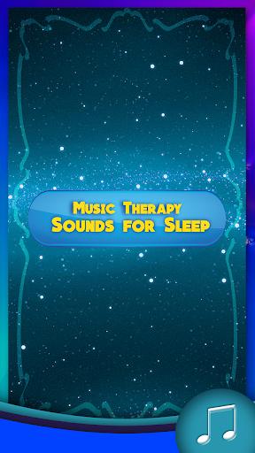 Calming Sounds For Sleep screenshot 1