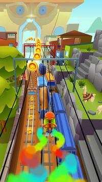 Subway Surfers screenshot 4