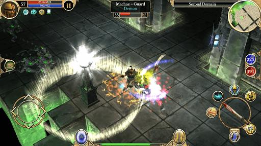Titan Quest: Legendary Edition screenshot 1