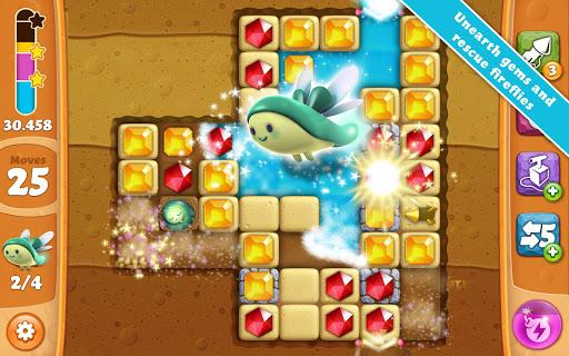 Diamond Digger Saga screenshot 6