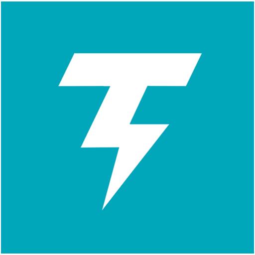 Thunder VPN - Fast, Free VPN by Signal-Lab आइकन