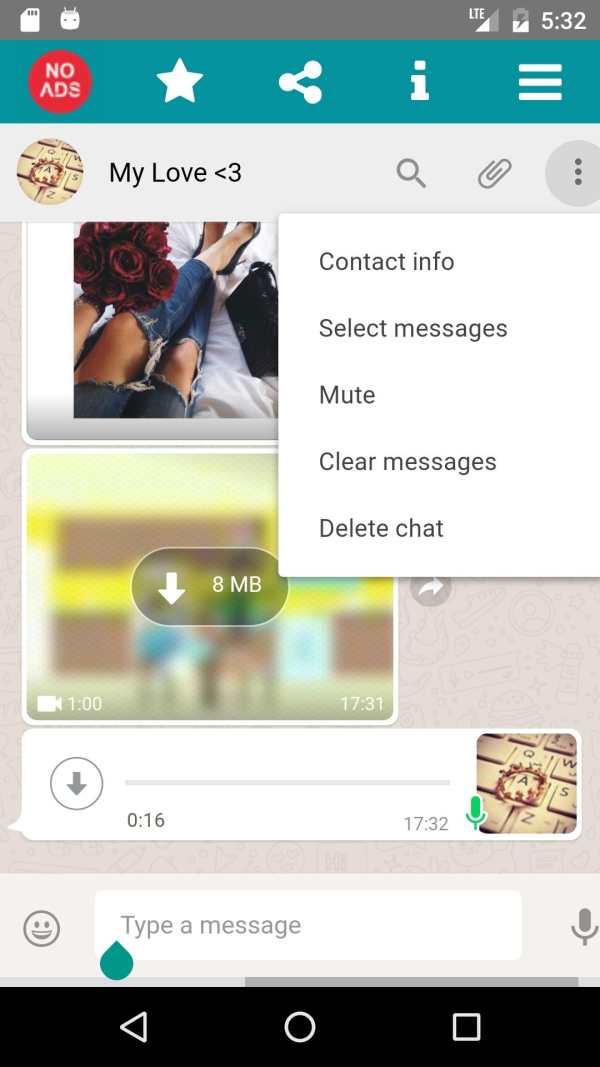WhatScan App Messenger screenshot 6